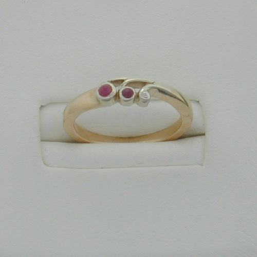Tay Ring Ruby