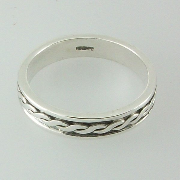 Celtic Ceol Ring