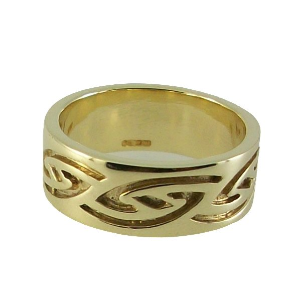Bernera Ring 9ct