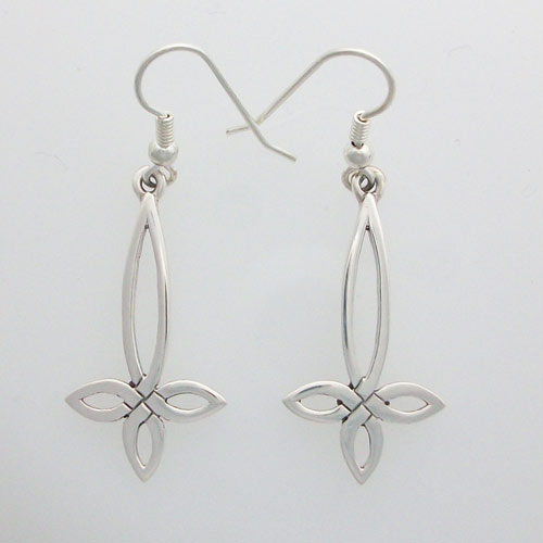 St Machar Earrings