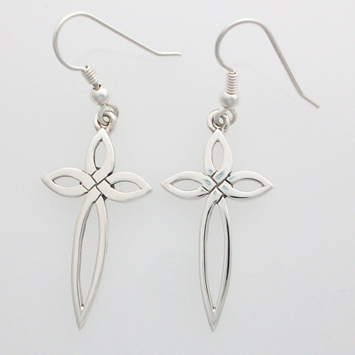 St Torranan Earrings