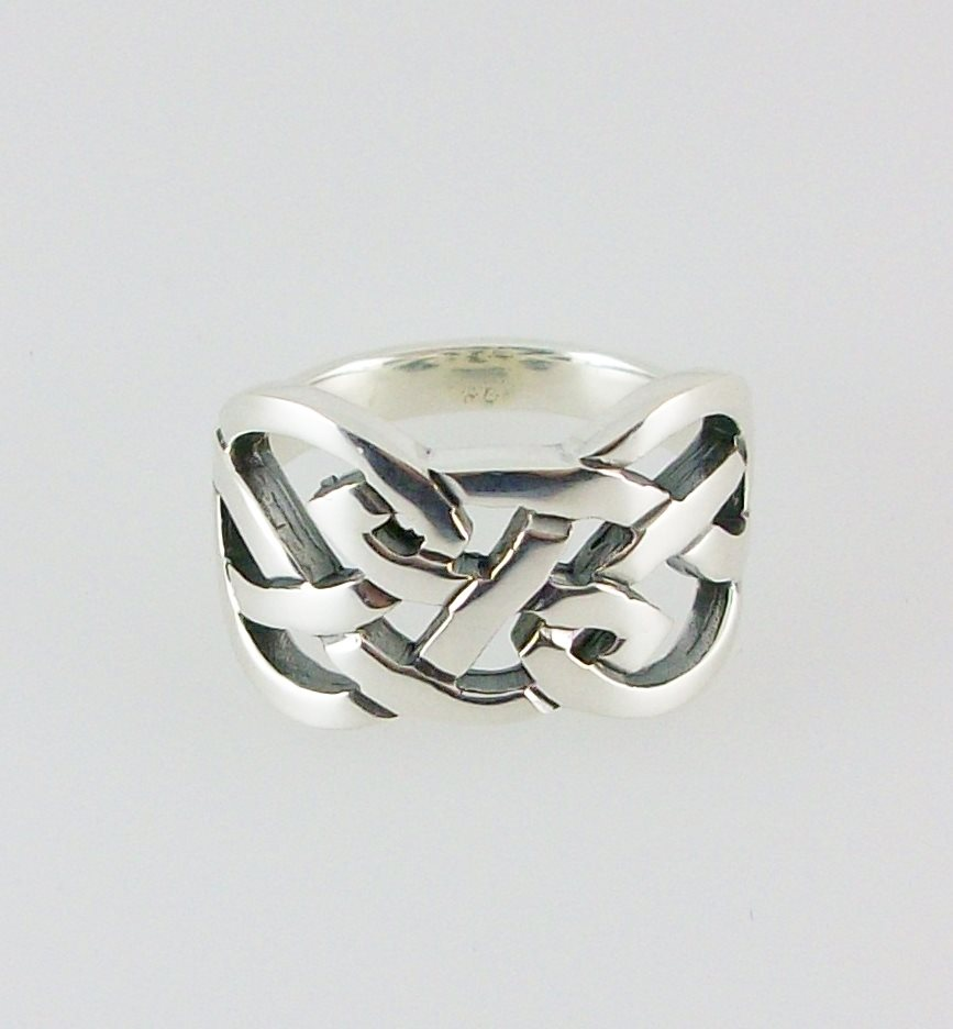 Askernish Celtic Ring
