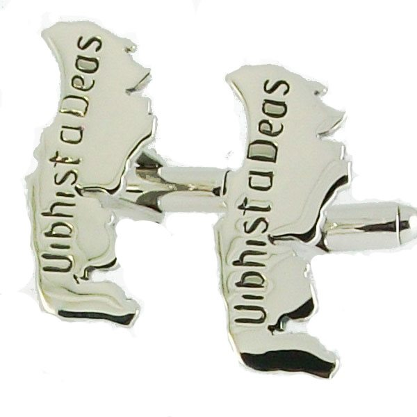 South Uist Cufflinks
