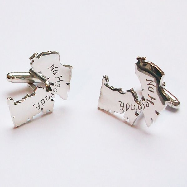 Isle of Harris Cufflinks