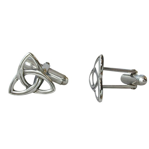Fuday Silver Cufflinks