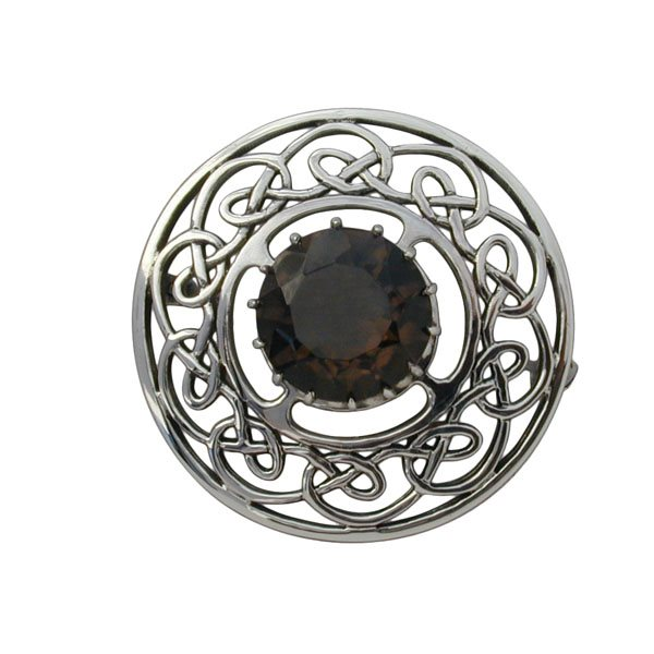 Tiree Brooch