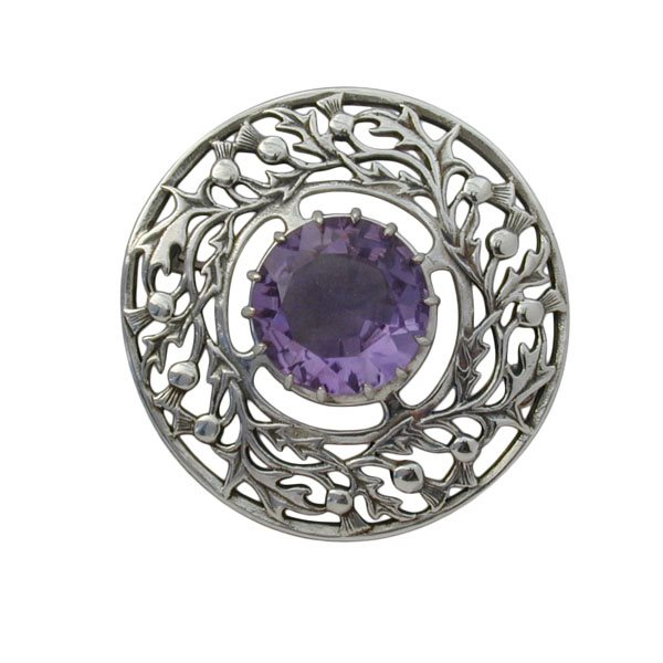 Colonsay Brooch