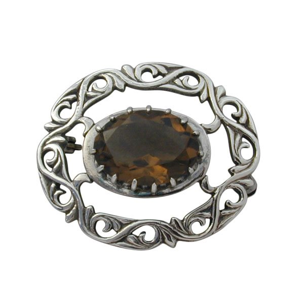 Islay Brooch