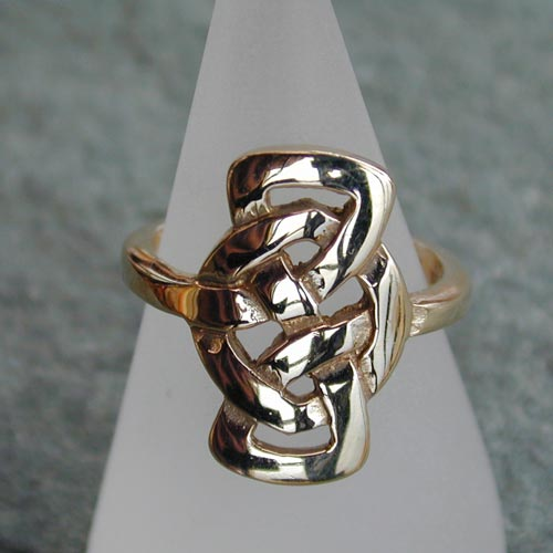 Kilberry 9ct Gold Ring