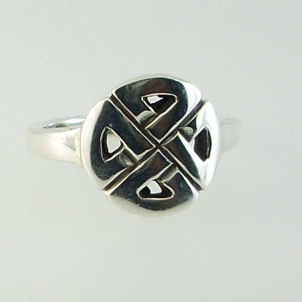 Gighay Silver Ring