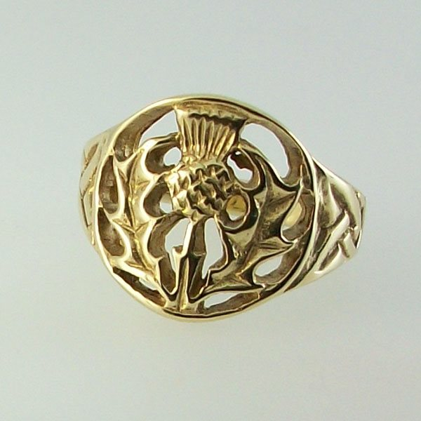 Braes 9ct Gold