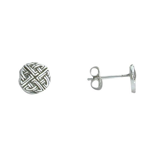Rona Silver Earrings