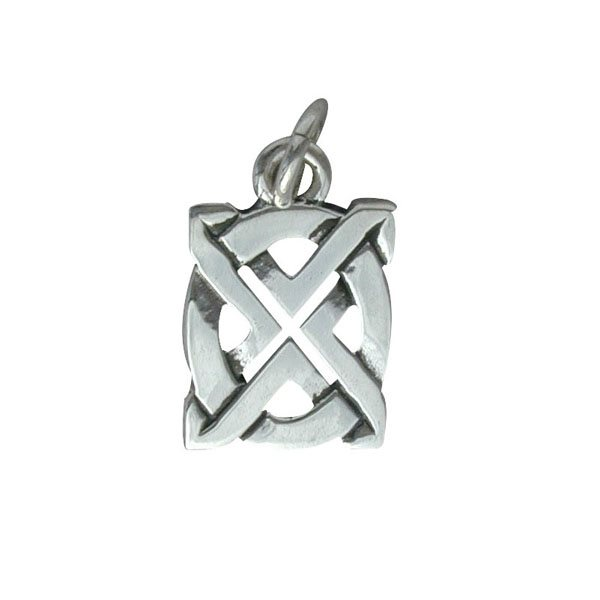 Wiay Silver Charm
