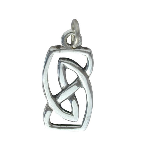 Vatersay Silver Charm