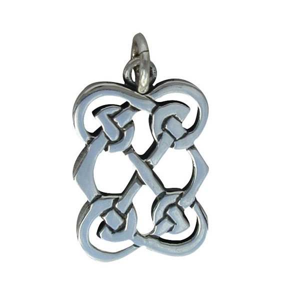 Berneray Silver Charm